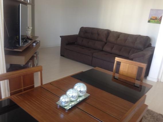 Apartamento 82 Mts Em Santo Andre 2 Dorm, 3 Vagas 2 Sacadas