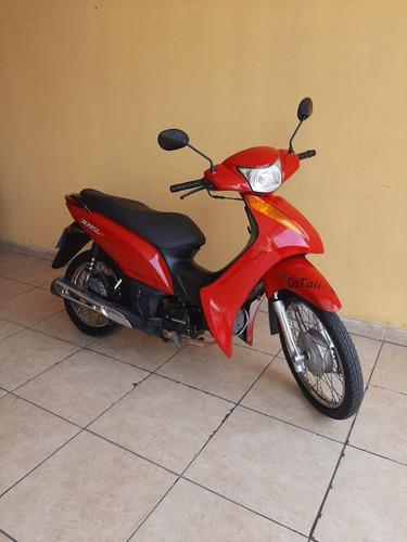 Honda Biz 100