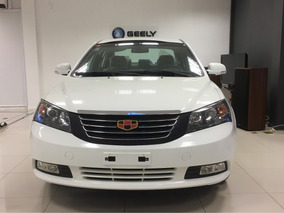 Geely Emgrand 718 Extra Full 2017