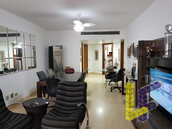 Apartamento Bairro Pitangueiras - 16442