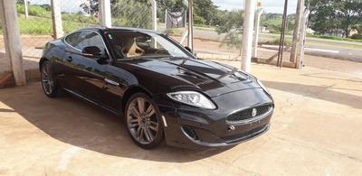 Jaguar 5.0 Supercharger 5.0 Xkr