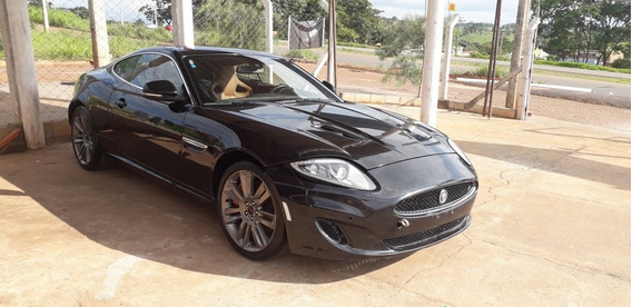 Jaguar 5.0 Supercharger 5.0 Xkr