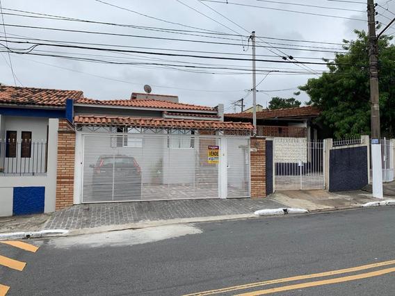 Casa Com 2 Dormitórios À Venda, 86 M² - Vila Jordanópolis - São Bernardo Do Campo/sp - Ca10707