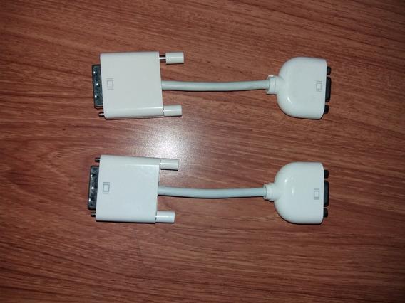 Cable Apple Para Macbook Pro Queda Solo Una Unidad