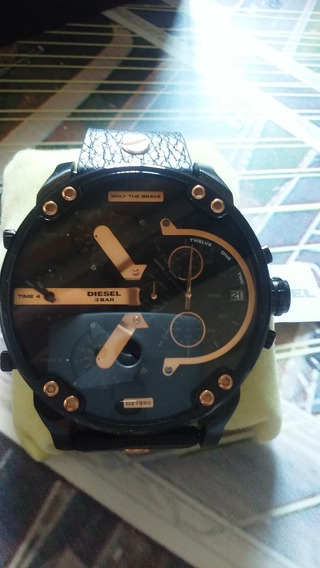 Relógio Diesel Dz-7350 100% Original