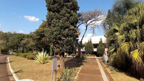 Prédio À Venda, 15000 M² Por R$ 30.000.000,00 - Parque Via Norte - Campinas/sp - Pr0388