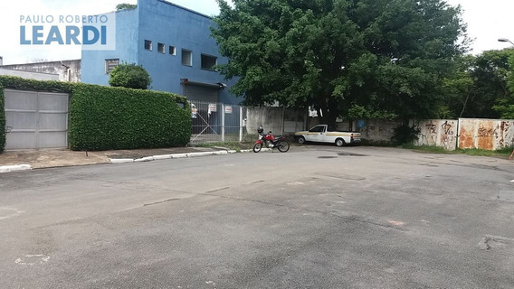 Galpão Socorro - São Paulo - Ref: 534359