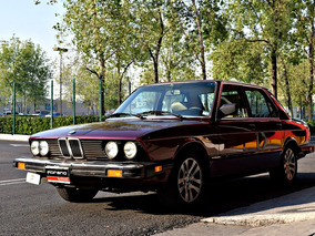 Bmw 535i 1985