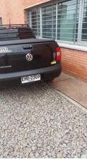 Volkswagen Saveiro 1.6 Cs 101cv 2014
