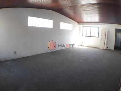 Sala Para Alugar, 100 M²- Bonsucesso - Rio De Janeiro/rj - Sa0214