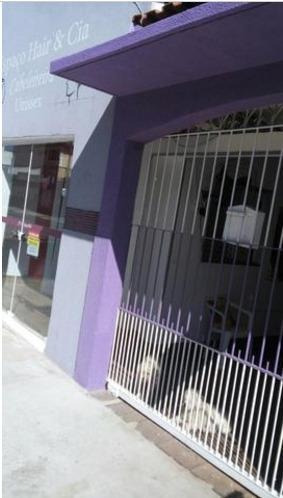 Casa Comercial À Venda, Jardim Satélite, São José Dos Campos - Ca0779. - Ca0779