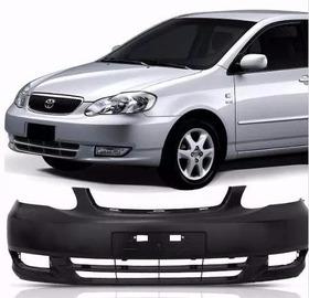 Parachoque Dianteiro Corolla 2003 2004