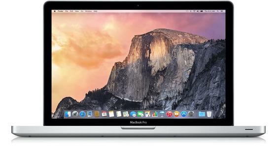 Macbook Pro Tela De Retina 15,4