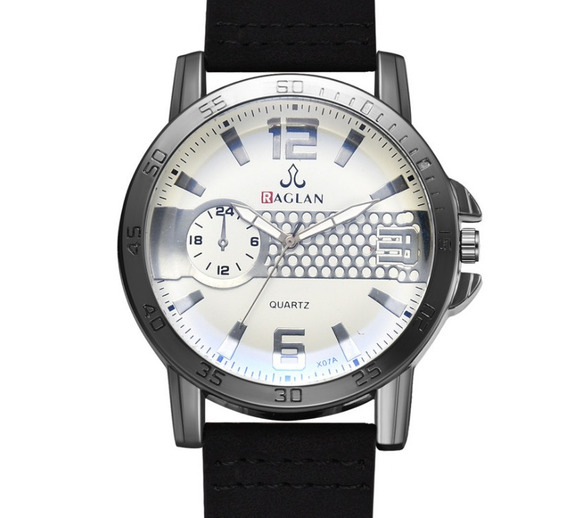 Relógio Original Masculino Luxo Barato Black Friday