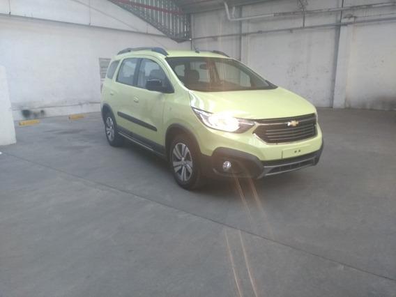 Chevrolet Spin 1.8 Activ L19#2