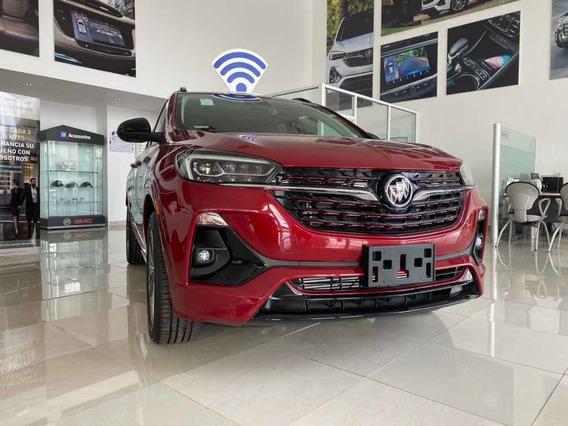 Buick Encore 1.4 Cxl Premium At 2020