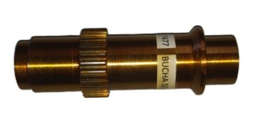 Imagem 1 de 1 de Engrenagem Bucha Sextavada Torno Nardini Dt 650