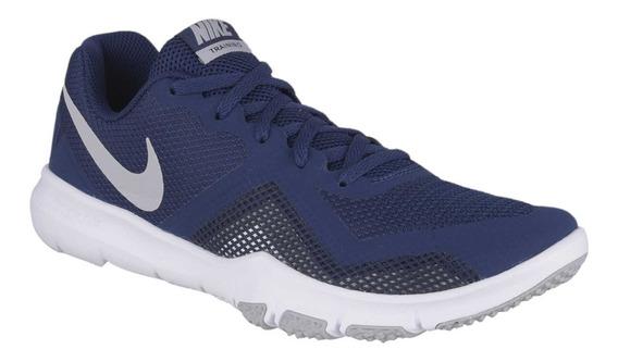 Zapatillas Hombre Nike Flex Control 2 Training + Envio