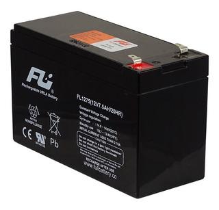 Bateria 12v 7.5 Ah 7,5ah O 7 Ah Fuli Battery