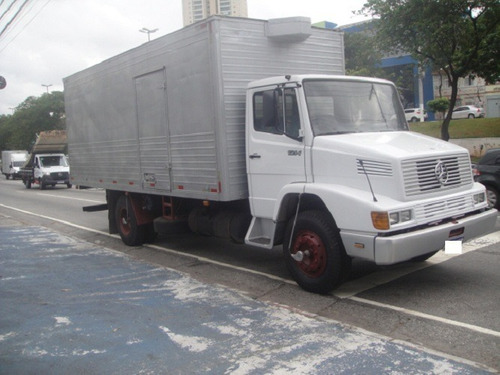 Mb L 1214 Bau  1995