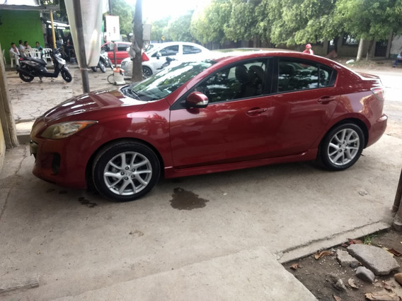 Mazda Mazda 3 Mazda Allá New Sedan 2.0 2014