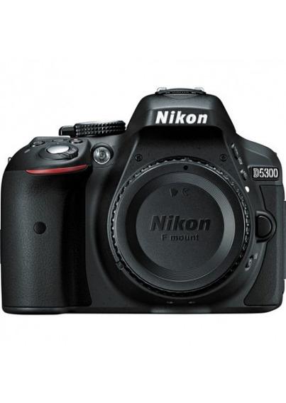 Camera Nikon Dslr D5300 (corpo) Nfe