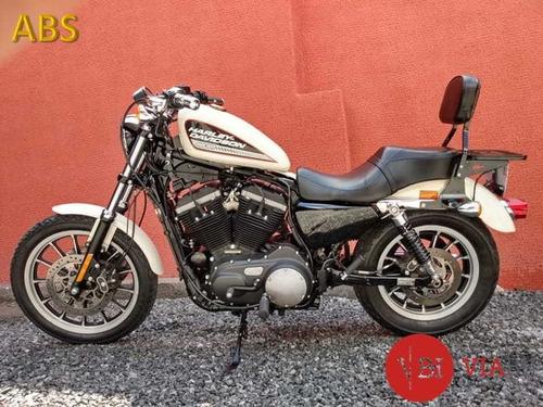 Harley-davidson Sportster Xl 883 R Abs