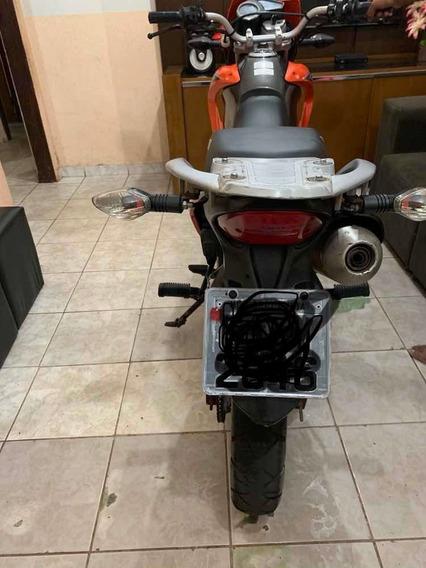 Honda Nxr Broz Es
