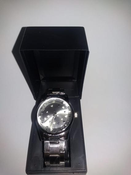 Relógio Feminino Barato Lançamento Exclusivo + Caixa