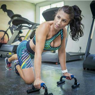 Conjunto Fitnes Feminino