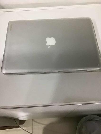 Macbook Pro (tela 13 Por, 2010) Bem Conservado