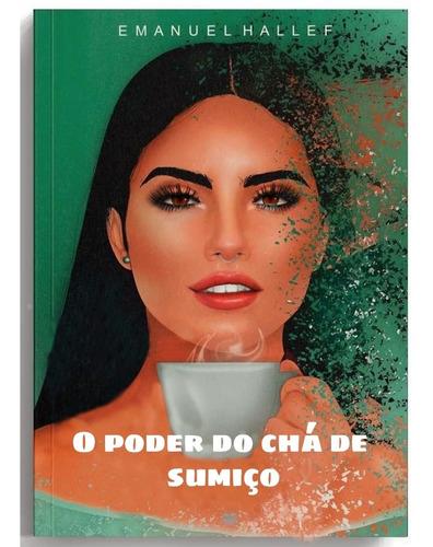 Imagem 1 de 1 de Curso- E-book Opoderdochádesumiço