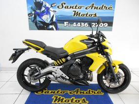 Kawasaki Er6n 2012/2013 36.800kms