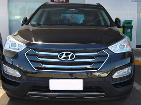 Hyundai - Santa Fé 2013