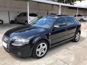 Vendo Permuto Audi A3 2.0 Sportback Extra Full