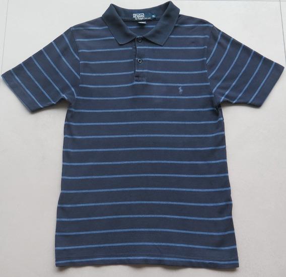 Camiseta Gola Polo Ralf Lauren Original