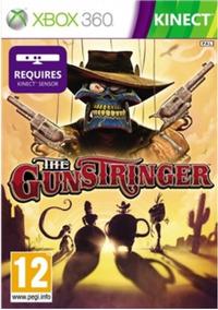 The Gunstringer Xbox 360 Código De 25 Dígitos Envio Imediato