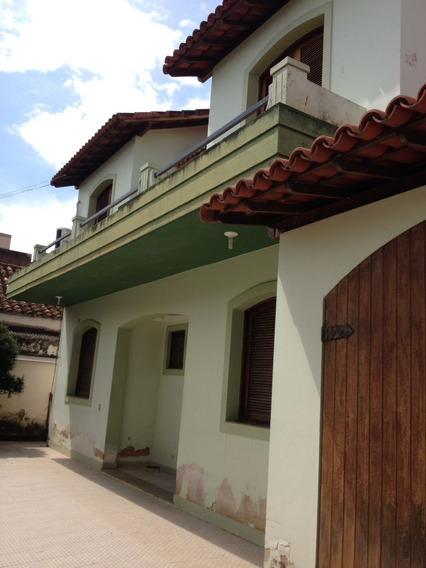 Linda Casa Com 5 Quartos Em Miracema - Rio De Janeiro