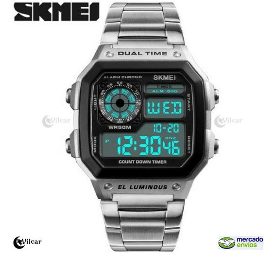 Relógio Skmei 1335 Digital Original À Prova D