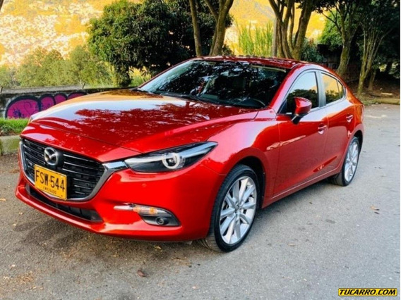 Mazda Mazda 3 Grand Touring Lx 2000 Cc