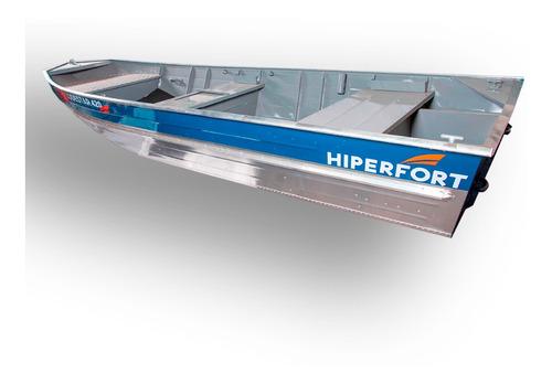 Bote Aluminio Lodestar 420 Nautica Pesca Travesia Lanchas