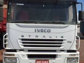 Iveco Stralis Hd 740-s42t 6x4