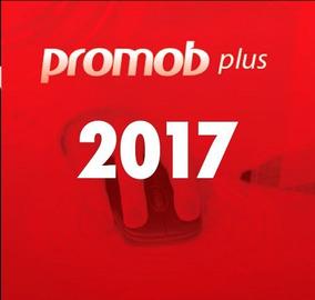 Promob Plus 2017 + Renderup + Revest + Cut + Real Scene Port