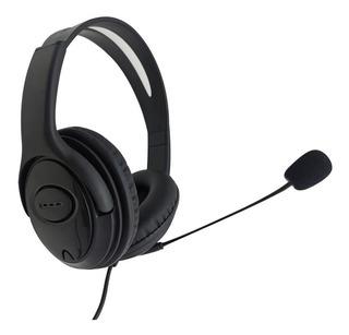 Auricular C/mic Para Pc Usb Jet108u Jetion