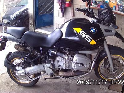 Bmw Bmw R 1100 Gs Cross