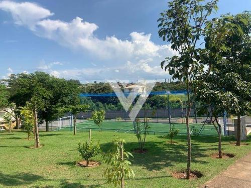 Terreno À Venda - Parque Esplanada - Votorantim/sp - Te1344