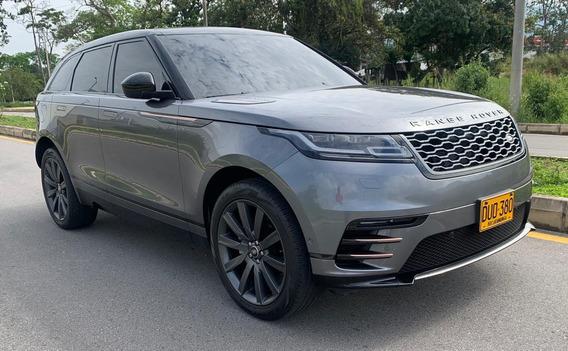 Range Rover Velar 2.0 R-dynamic