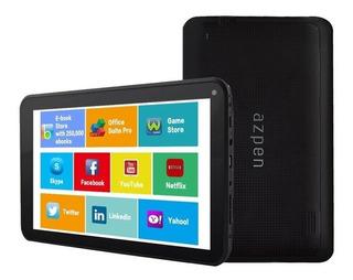 Tablet Azpen A746-bk 7