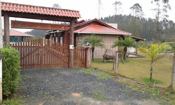 Chácara Em Barra Velha - Itajuba Por 1.2 Milhões À Venda - 337