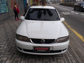 Chevrolet Vectra Expression 2.0 4p 2005 Branco